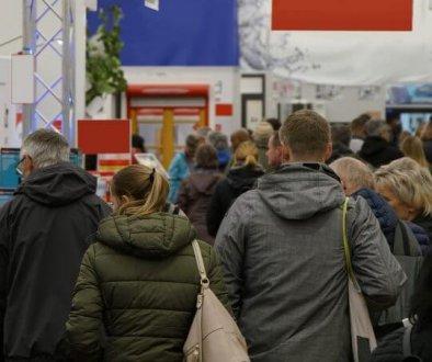 Tradeshows, events, covid19, exhibiting, skyline entourage