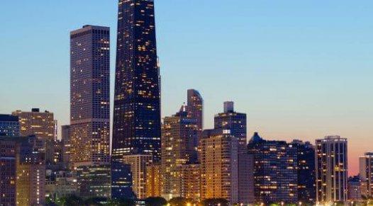 Chicago, Shows & events, International exhibitors, skyline entourage